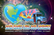 The Love Bus