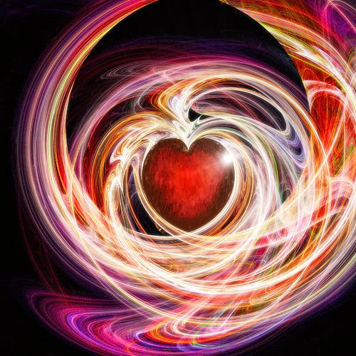 Love &#8211; the Ultimate Renewable Resource