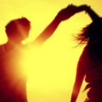 The Dance of Love and Life