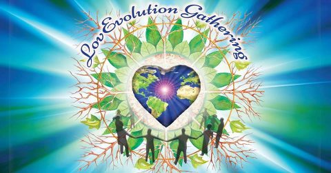 2017 LovEvolution Gathering (June 23rd – June 25th)
